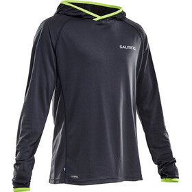Salming M's Lightweight Hood Grey